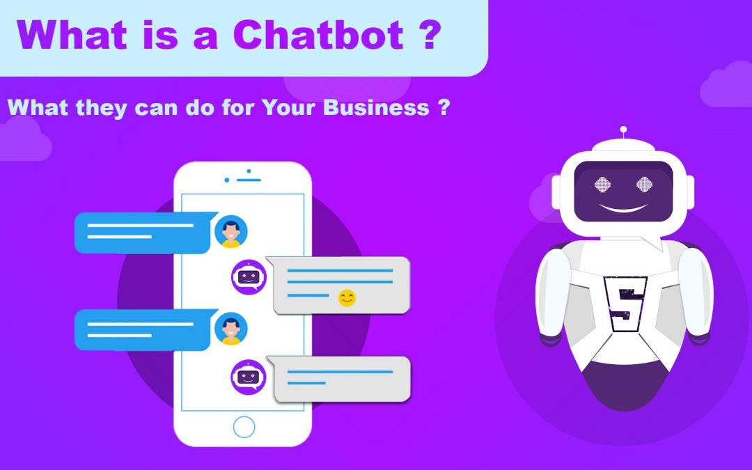 What Is A Chatbot And What They Can Do For Your Business?8 min read