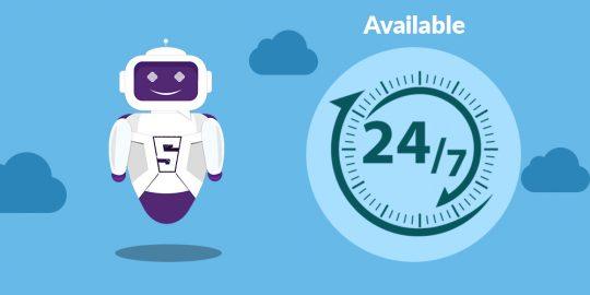 24*7 Chatbot
