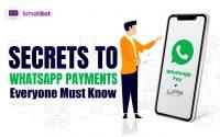 Whatsapp Payments SmatBot