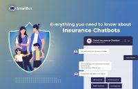 Insurance chatbots